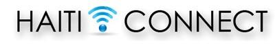Haiti Connect Logo