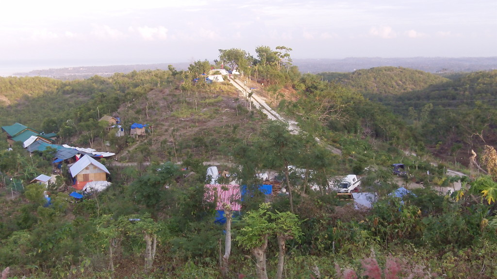 Arapal Camp